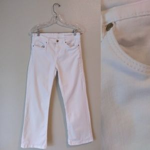 BLANKNYC White Denim Jeans, Great Condition